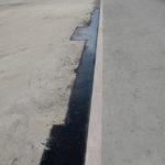 Литой асфальтобетон при ремонте дорог
