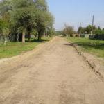 Строительство дорог методом стабилизации грунта